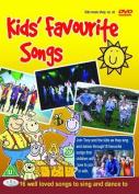 Kids' Favourite Songs [Region 2]