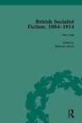 British Socialist Fiction, 1884-1914