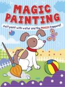 Magic Painting Puppy