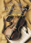 50 Irish Fiddle Tunes