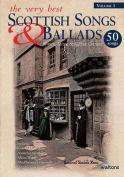 The Very Best Scottish Songs & Ballads, Volume 3  : Words, Music & Guitar Chords