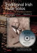 Traditional Irish Flute Solos - Volume 2
