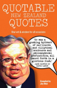 Quotable New Zealand Quotes