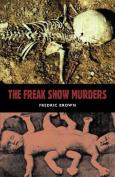 The Freakshow Murders