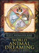 World Animal Dreamong Oracle Cards