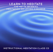 Learn to Meditate [Audio]