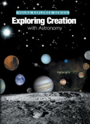 Exploring Creation With Astronomy (Young Explorer Series) (Young Explorer