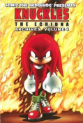Sonic the Hedgehog Presents Knuckles the Echidna Archives 4