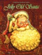 Jolly Old Santa, Christmas Journal Series