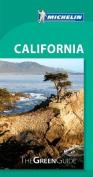 Michelin Green Guide California