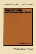 Linguistische Datenverarbeitung [GER]