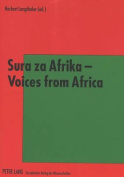 Sura Za Afrika - Voices from Africa