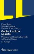 Gabler Lexikon Logistik [GER]