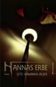 Hannas Erbe [GER]