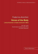 Voices of the Body. Liminal Grammar in Guido Cavalcanti's Rime