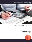 Paal Berg