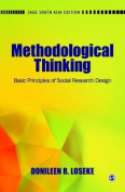 Methodological Thinking Basic Principles of Social Research Design