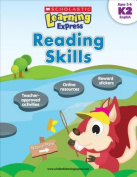 Scholastic Teaching Resources SC-9789810713553 Learning Express Reading Skills K-2