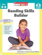 Scholastic Teaching Resources SC-9789810713782 Study Smart K-2 Reading Skills Builder