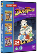 Ducktales: Second Collection [Region 2]
