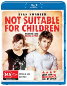 Not Suitable for Children [Region B] [Blu-ray]
