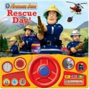 Rescue Day!