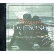The Ultimate Love Album
