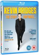 Kevin Bridges [Region B] [Blu-ray]