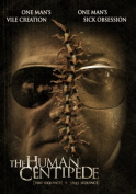 The Human Centipede 1 and 2 [Region 2]