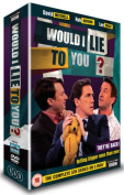 Would I Lie to You? [Region 2]