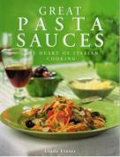 Great Pasta Sauces [Paperback]
