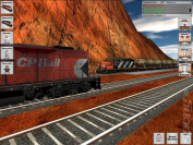 Rail Cargo Simulator [Region 2]