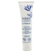 Terre & Mer Vital Fluid with Organic Olive Leaf (Salon Size) 100ml/3.38oz