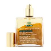Huile Prodigieuse Multi Usage Dry Oil - Golden Shimmer, 100ml/3.3oz