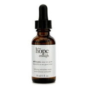 When Hope is Not Enough Hydrating Antioxidant Serum, 30ml/1oz