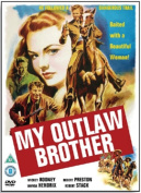 My Outlaw Brother [Region 2]