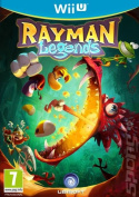Rayman Legends [Region 2]