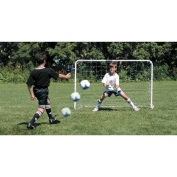 Franklin Sports 5660P1 6 x 4 Ft Competition Soccer Goal