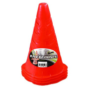 Franklin Sports Flexi Cones Marker 3130S1