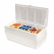 Rubbermaid 142l Marine Ice Chest