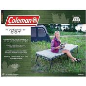 Coleman Ridgeline III Camp Bed