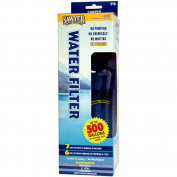 Sawyer Inline Water filter with 1010ml Bottle