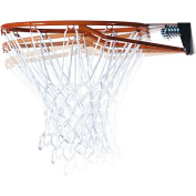 Lifetime 71799 50'' Square Shatter Guard In-Ground Basketball System