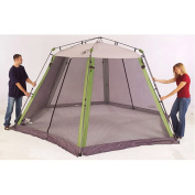 Coleman 15' x 13' Instant Screened Shelter