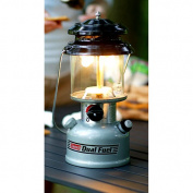 Coleman 33cm Grey Lq Fuel Lantern 3000000923