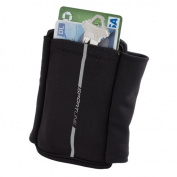 Sportline Reflective Wrist Wallet