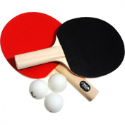 Stiga Classic 2 Player Table Tennis Set