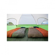 Coleman Evanston 8-Person Tent with Screened Porch, 15' x 12'