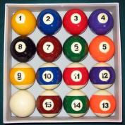 Imperial Billiard Ball Set