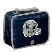 NFL - Dallas Cowboys Navy Lunch Box